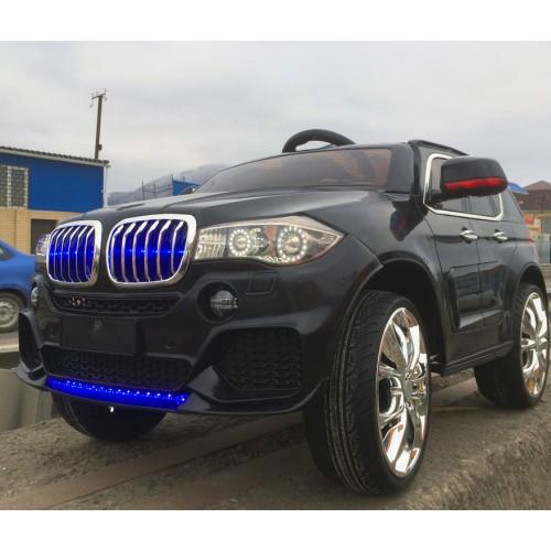 Детский электромобиль BMW X 6