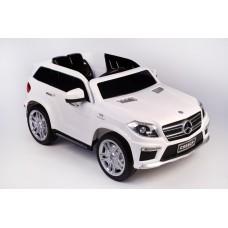 Детский электромобиль Mercedes Benz GL 63